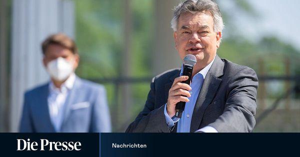 Kogler verteidigt Justiz gegen ÖVP-Kritik