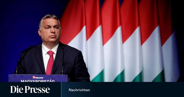 Ungarns Regierungspartei will Werbung für...