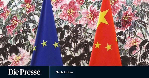 Leiter der EU-Delegation in China ins Außenministerium zitiert