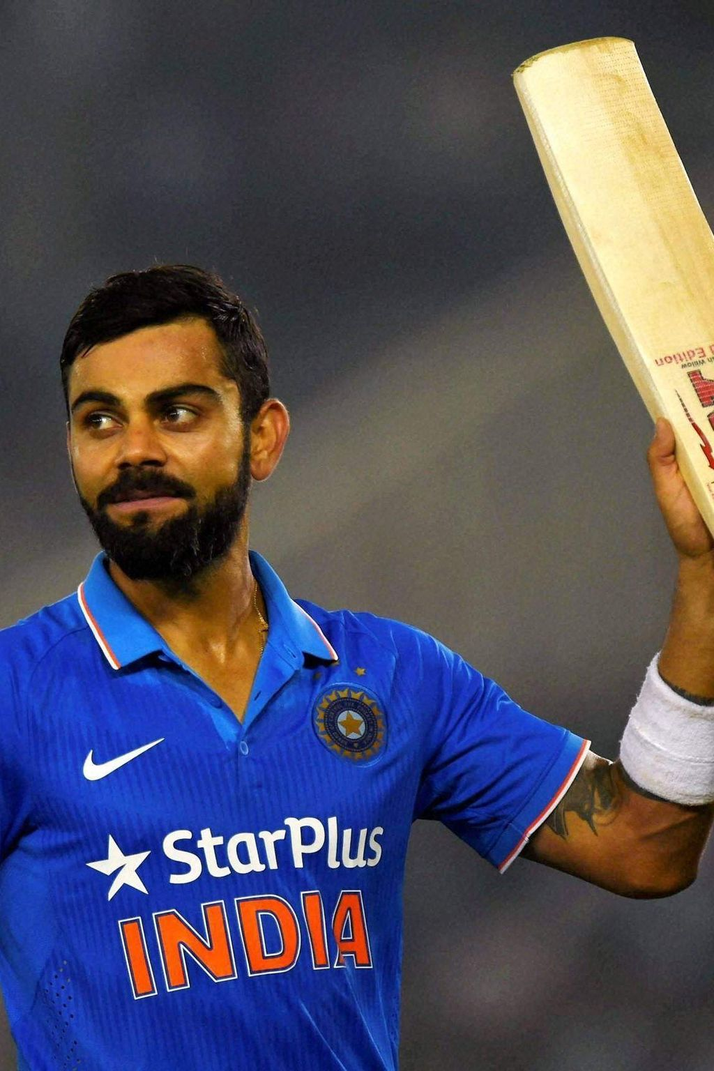 Major Milestone Awaits Virat Kohli As He Is Set To Play His 200th ODI For Team India