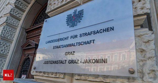 Prozess in Graz: Weststeirer von Vorwurf des Mordversuchs freigesprochen