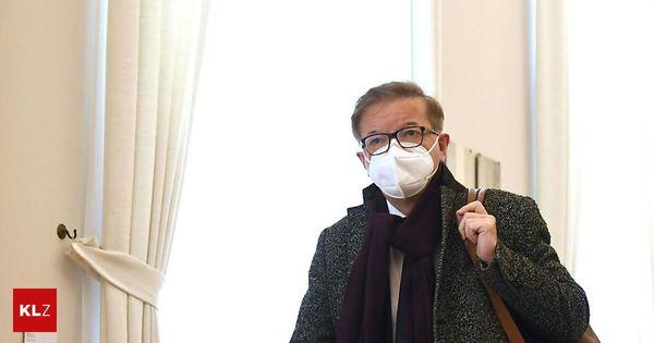 Pressekonferenz: Anschober informiert zum aktuellen Stand der Corona-Schutzimpfung