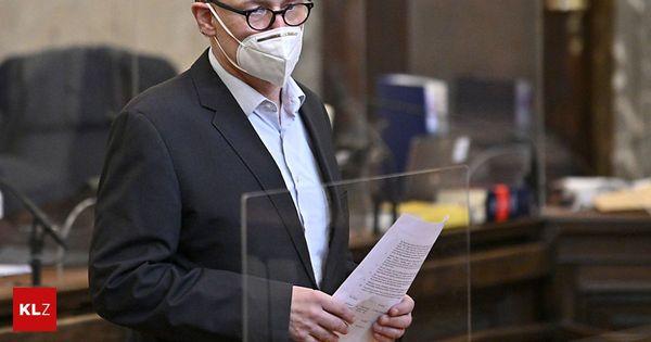 Schwerer Betrug: Ex-FPÖ-Mandatar Schellenbacher muss fast drei Jahre in Haft