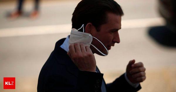 Einflussverlust: Turbulenzen in Österreich schädigten Ansehen von Kurz in EU