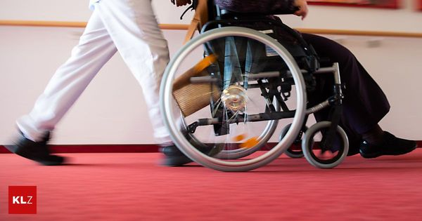 Pflegenotstand: SPÖ fordert 1.700 Euro Gehalt für Pflegeschüler