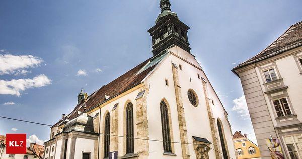 Ab 10 Uhr live aus dem Grazer Dom: Feierliche Messe zum Hochfest mit Bischof Krautwaschl