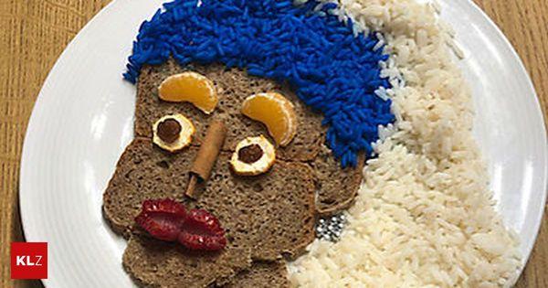 Kreatives Home-Schooling: Toast, Reis, Kekse: Kapfenberger Schüler kreieren spezielle Kunstwerke