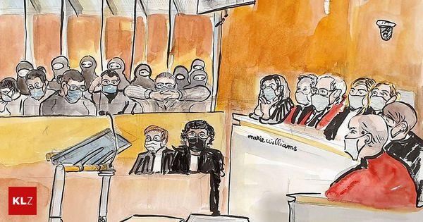 Einer der Hauptbeschuldigten im Prozess um den islamistischen Terroranschlag auf [...]