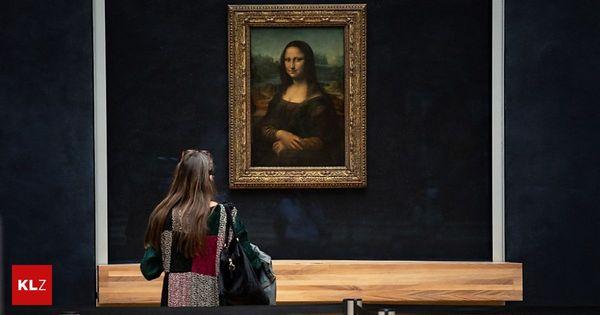 Mona Lisa : 80.000 Euro für den einen ungeschützten Blick