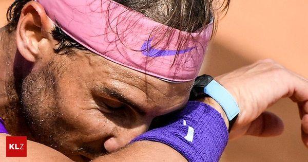 Fußverletzung: Rafael Nadal fehlt in Toronto, Serena Williams in Cincinatti