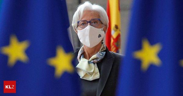 Wichtiges Treffen: EZB stellt neue Euro-Strategie vor: Inflationsziel wird flexibler