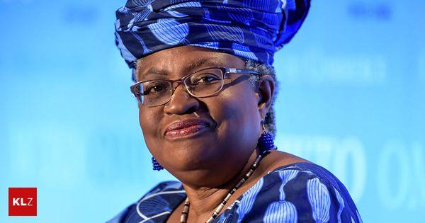 Ngozi Okonjo-Iweala: Nigerianerin setzte sich im Rennen um WTO-Führung durch
