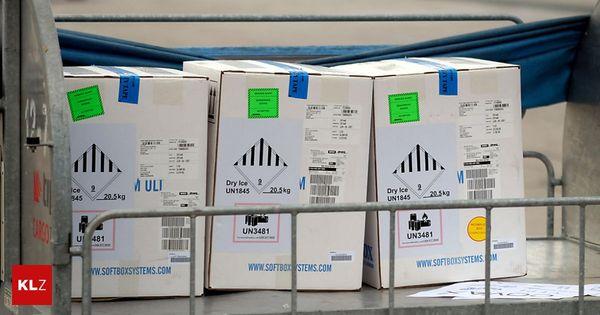 Westbalkan: Schallenberg übergibt in Bosnien EU-Impfstoffhilfen