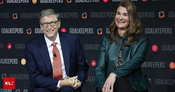 Ehe-Aus im Hause Microsoft: Melinda Gates: Selbst wenn ich Bill nicht geheiratet hätte, wäre ich Millionärin