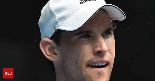ATP-Turnier in Madrid: Dominic Thiem gegen Marcos Giron ab 19 Uhr im Liveticker
