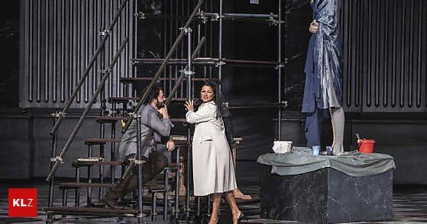 Salzburger Festspiele: Keine Tosca mit Netrebko im ORF