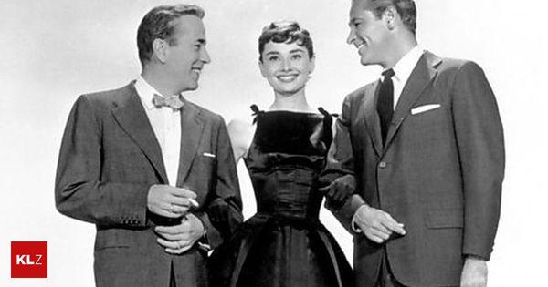 TV-Tipps am Freitag: Alice Cooper oder Audrey Hepburn, das ist hier die Frage