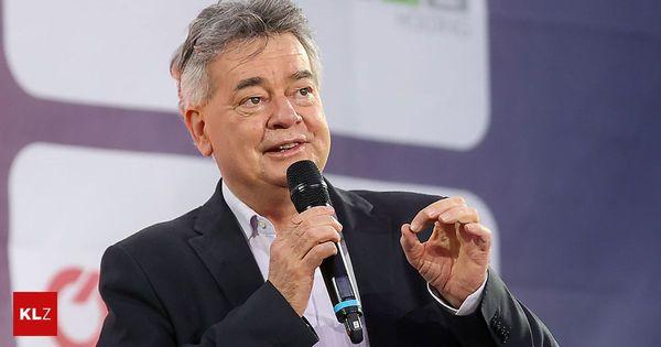 Kogler verteidigt Justiz gegen ÖVP-Kritik: Fürchtet euch nicht