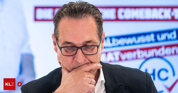 Spesen-Affäre: Ermittler dürfen Straches Konten prüfen, FPÖ hofft auf Belastendes