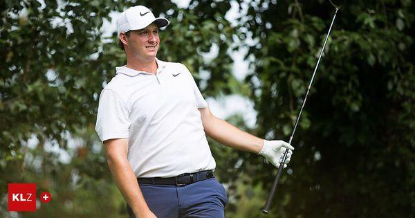 Interview : Sepp Straka: Die Sehnsucht nach Augusta ist groß