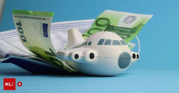 Stornierte Flüge 2020 : Nach langem Warten auf Rückerstattung der Ticketkosten:  Was beim Buchen wichtig ist