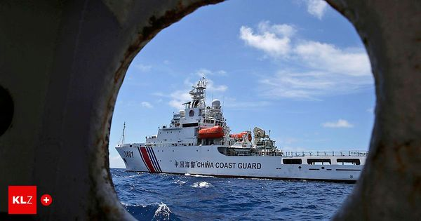 Machtkampf im Pazifik: Atom-U-Boote für Australien: Pakt gegen China bringt EU unter Druck