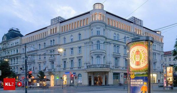 Ausbau im Grazer Zentrum: Das Eiserne Tor erhält ein neues Gesicht