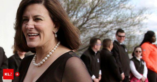 Jetzt ist es fix: Victoria Kennedy ist die neue US-Botschafterin