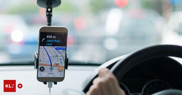 Taxler als Partner : Zwei Dienste: Uber startet ab sofort auch in Graz durch