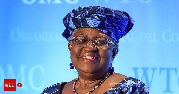 Ngozi Okonjo-Iweala: Finanzministerin des Jahres und Heldin des Jahres wird neue WTO-Chefin
