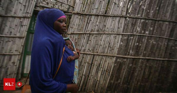 Kinder enthauptet: Wie in Mosambik Terrorgruppen um Gas-Vorkommen kämpfen