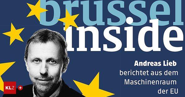 EU-Parlament: Straßburg wieder aktiv: Mit halber Kraft voraus