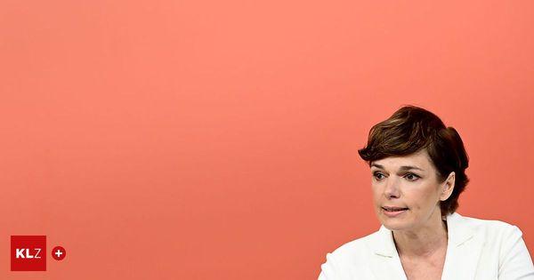 Abschottung in Wien?: Wer Rendi-Wagner in der SPÖ-Parteizentrale berät