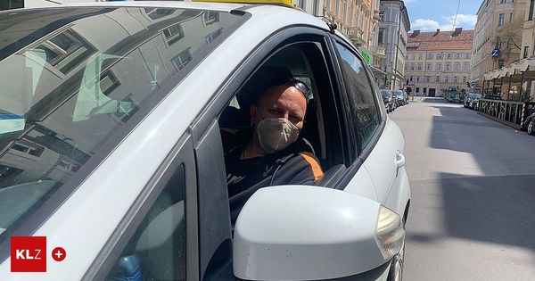 Testfahrt in Graz: Unsere Uber-Premiere gelang erst im vierten Anlauf