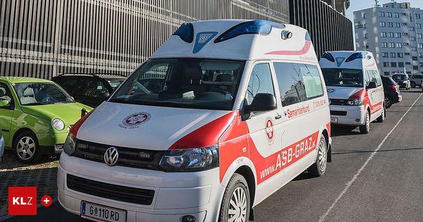 Samariterbund Graz insolvent: Masseverwalter: Pfleger erhalten Vorschuss