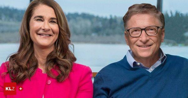 100 Milliarden Dollar an Vermögen: Gates-Scheidung: Mehr als nur eine Privatsache
