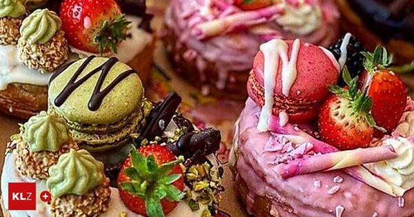 Österreich-Premiere: Royal Donuts: Erster Shop in Graz startet in Kürze