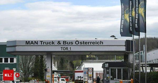 Sieben Produktionslinien: MAN-Werk verkauft: Was der Neo-Eigentümer jetzt in Steyr plant