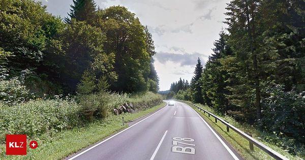Polizei sucht unbekannten Lenker: Fahrerflucht nach Unfall: Motorradfahrer schwer verletzt