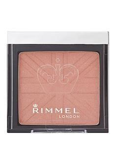 1411387775: Rimmel Lasting Finish Mono Blush Pink Rose