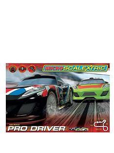 1600000784: Scalextric Micro Pro Driver