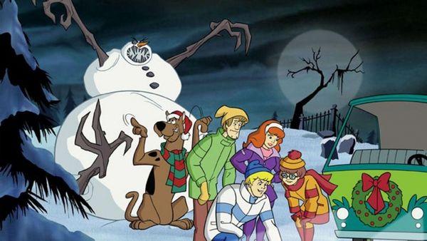 What's New Scooby-Doo? vom Samstag: Wiederholung von Episode 14, Staffel 2 online und im TV
