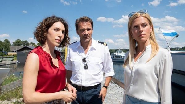 Kanzlei Berger am Mittwoch verpasst?: Wiederholung von Folge 4, Staffel 1 online und im TV