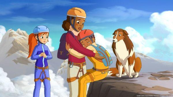 Lassie im Livestream und TV: Wie geht es in Folge 23 der Animationsserie weiter?