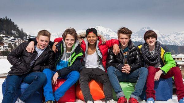 Die Jungs-WG: Urlaub ohne Eltern im Live-Stream und TV: Folge 4 aus der 2. Staffel der Realitydoku