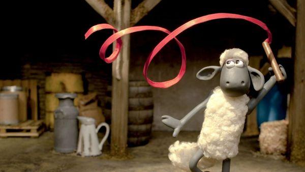 Shaun das Schaf nochmal sehen: Wiederholung von Episode 96, Staffel 3 online und im TV