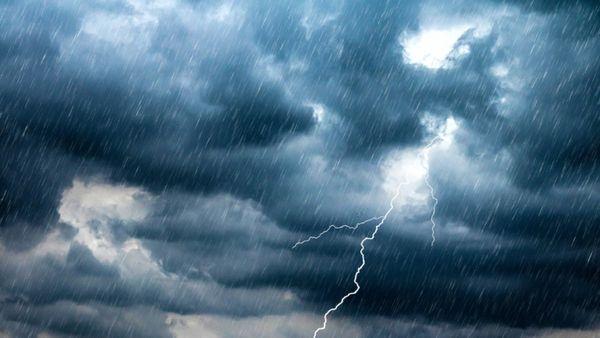 Wetter heute im Alb-Donau-Kreis: Hohes Gewitter-Risiko! Wetterdienst ruft Warnung aus