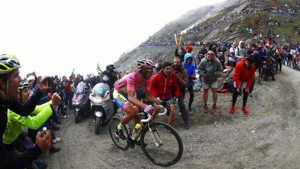 Giro d'Italia 2021 heute im TV und Live-Stream: Strecken, Etappen, Ergebnisse:Merlier gewinnt zweite Etappe