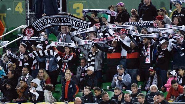 Eintracht vs. Mainz im TV und Live-Stream: FSV Mainz 05 reist heute zu Eintracht Frankfurt