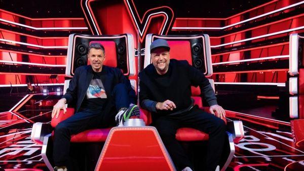 The Voice Kids vom Samstag: Wiederholung der Talentshow online und im TV
